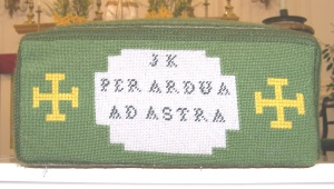 Hassock Number 29